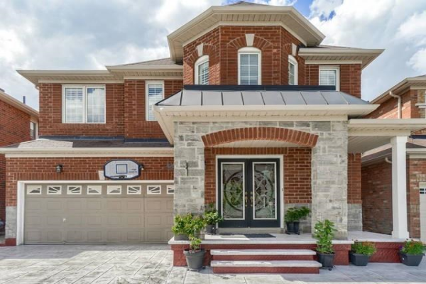 20 Demaris Dr, Brampton