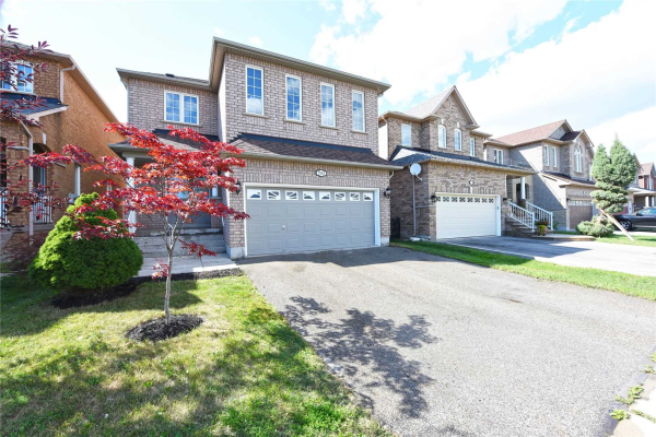 7545 Doverwood Dr, Mississauga