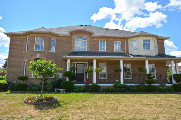 122 Marycroft Crt, Brampton