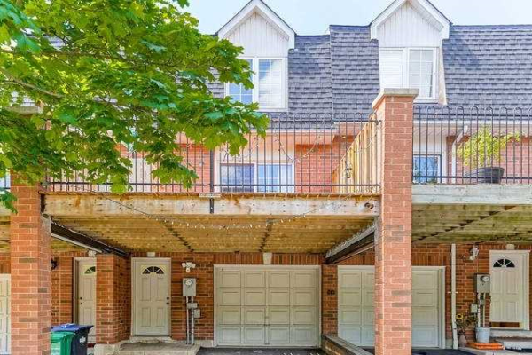 4991 Rathkeale Rd, Mississauga