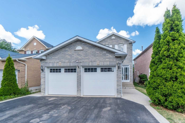 3419 Dovetail Mews, Mississauga