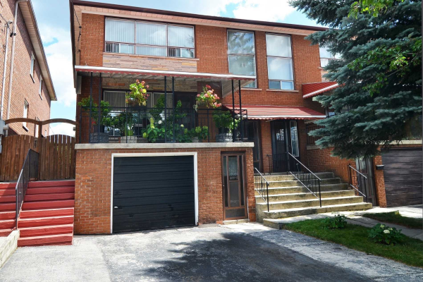 473 Caledonia Rd, Toronto