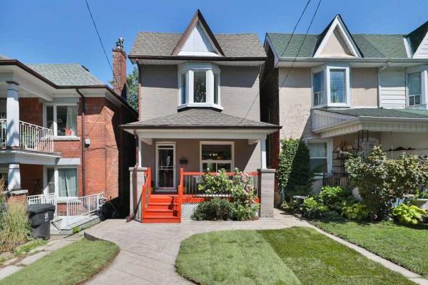 46 Jerome St, Toronto
