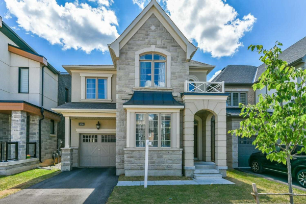 3246 Daisy Way, Oakville