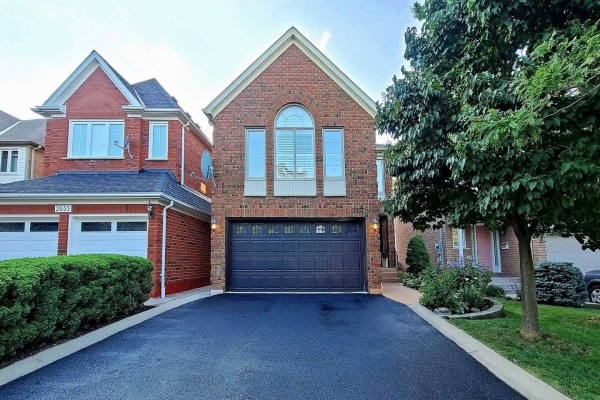2937 Gardenview Cres, Mississauga