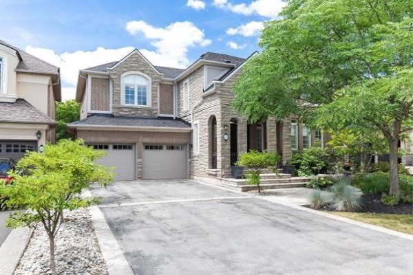 3268 Raspberry Bush Tr, Oakville