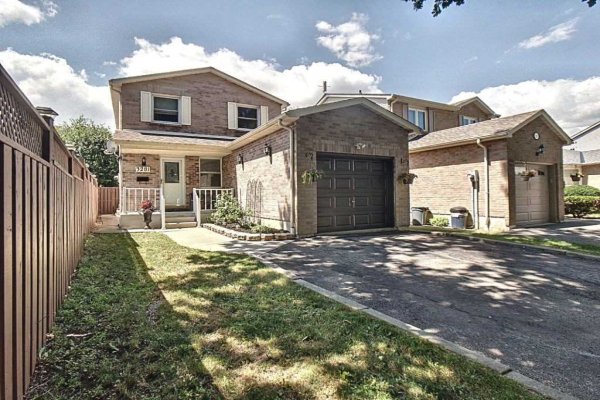 3281 Anderson Crt, Mississauga