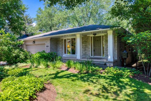 1169 Kane Rd, Mississauga
