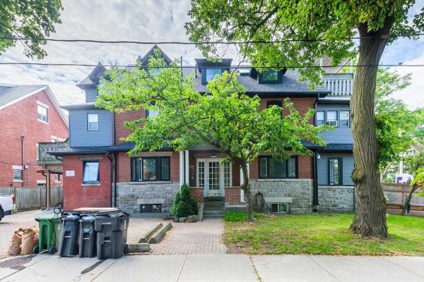 265 Wright Ave, Toronto