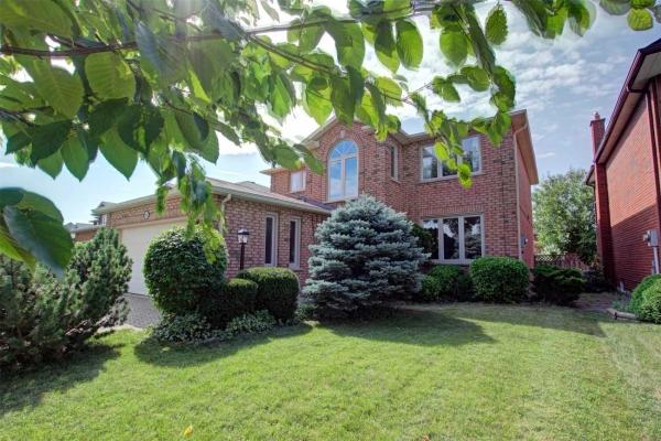 2663 Wynten Way, Oakville
