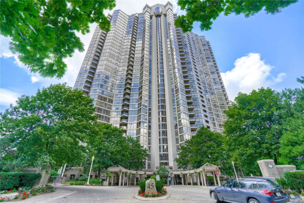 45 Kingsbridge Garden Circ, Mississauga