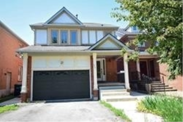2474 Willowburne Dr, Mississauga