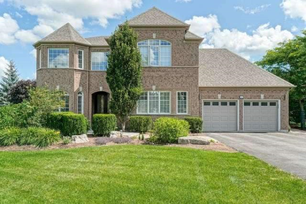 2 Turtle Lake Dr, Halton Hills