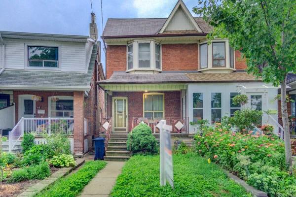 65 Hounslow Heath Rd, Toronto