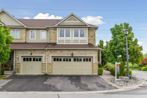 4118 Rawlins Common, Burlington