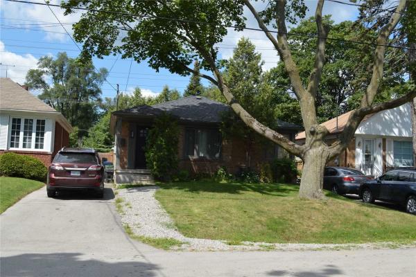 20 Westrose Ave, Toronto
