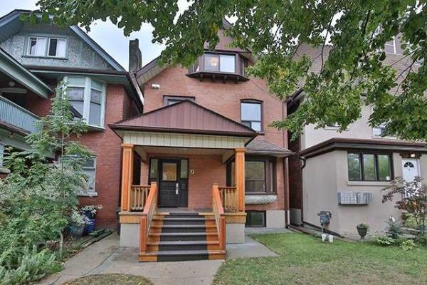 7 Harvard Ave, Toronto