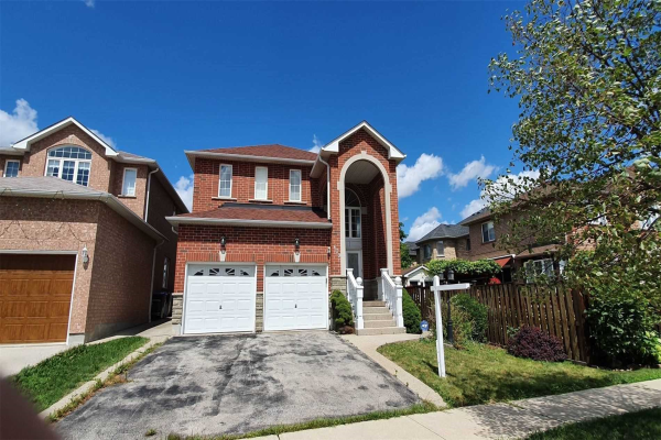 609 Driftcurrent Dr, Mississauga