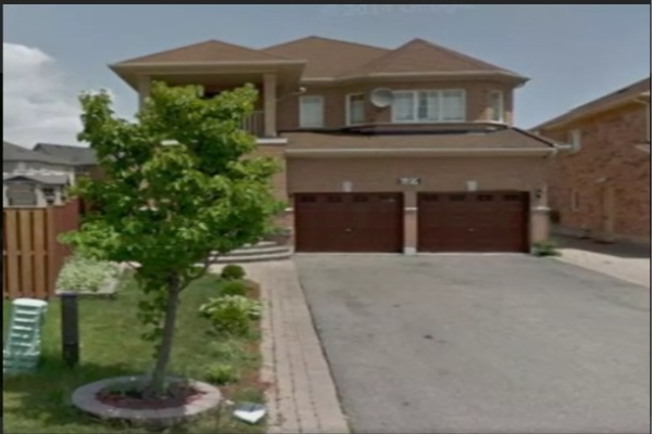 689 Gypsy Fly Cres, Mississauga