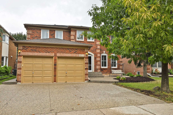 2147 Lumberman Lane, Oakville