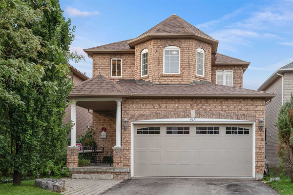 65 Twin Willow Cres, Brampton