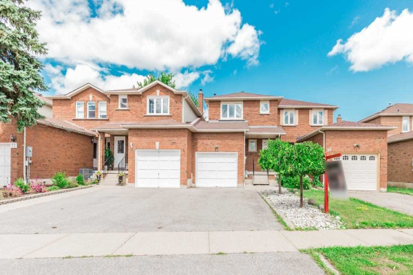68 Dutch Cres, Brampton