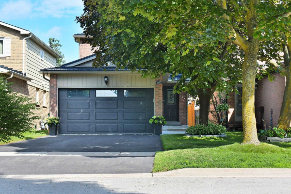 3097 Plum Tree Cres, Mississauga