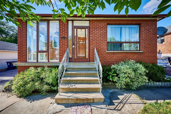 74 Forthbridge Cres, Toronto