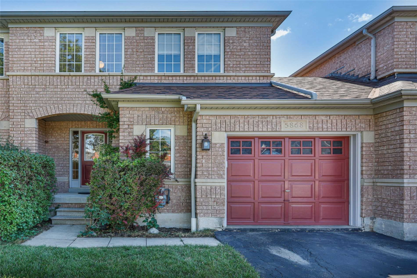 5868 Chalfont Cres, Mississauga