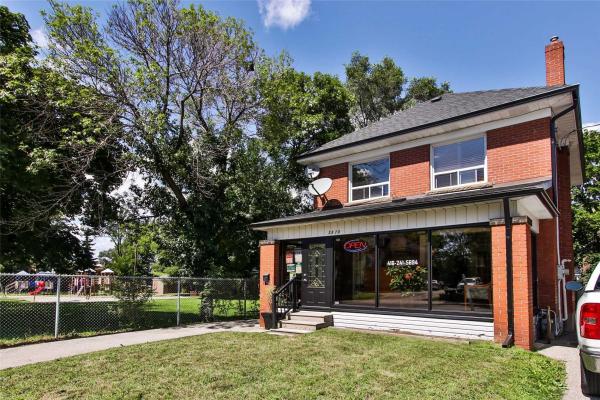 2321 Weston Rd, Toronto