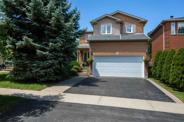 577 Four Winds Way, Mississauga