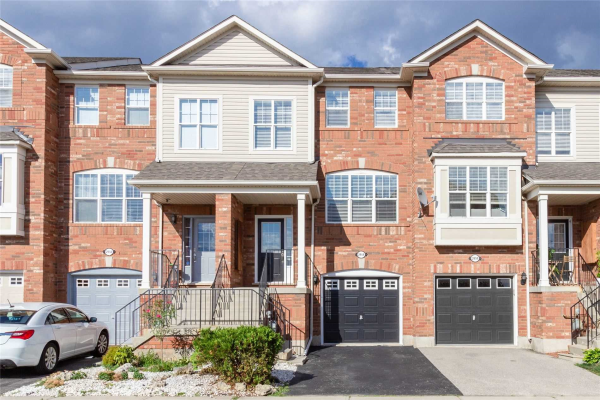2954 Garnethill Way, Oakville