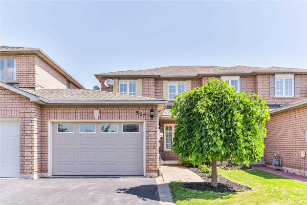 567 Eliza Cres, Burlington