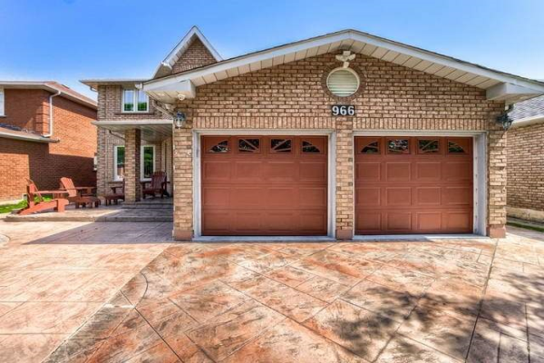 966 Silversmith Dr, Mississauga