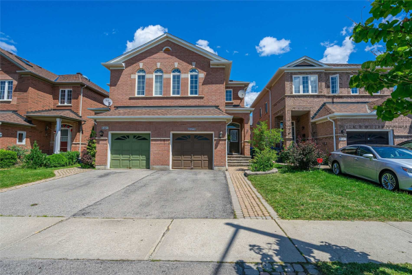 5645 Raleigh St, Mississauga