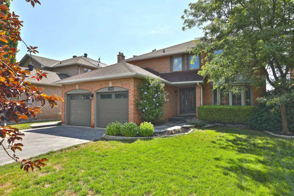 1156 Forest Trail Pl, Oakville
