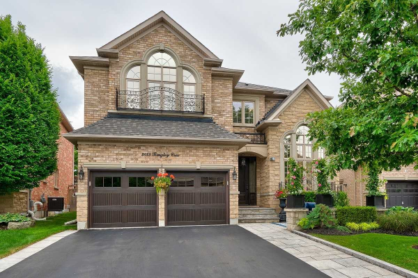 2033 Bingley Cres, Oakville