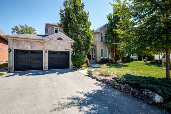 1014 Trailview Dr, Oakville