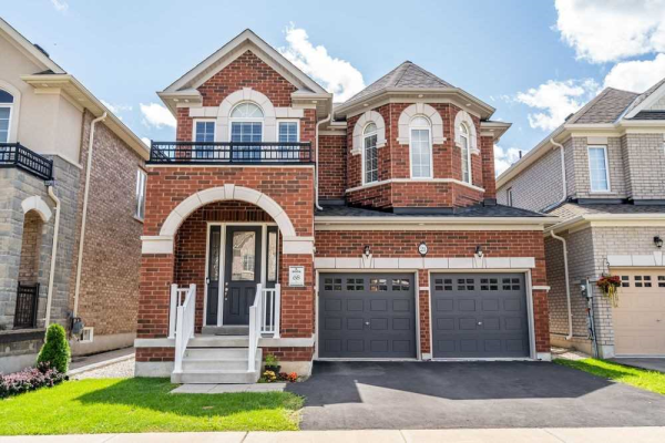 21 Blackberry Valley Cres, Caledon