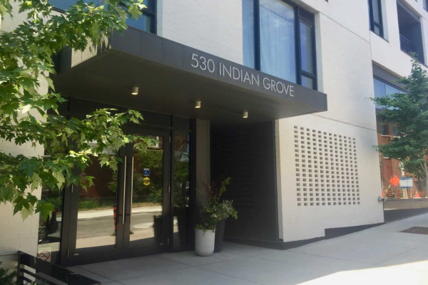 530 Indian Grve, Toronto