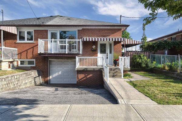 159 Shoreham Dr, Toronto