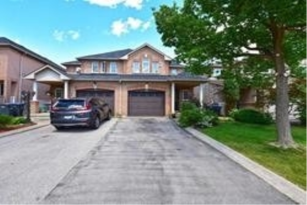 33 Coppermill Dr, Brampton