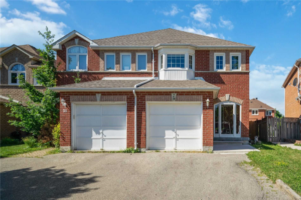 29 Kitto Crt, Brampton