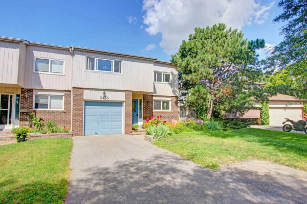 2465 Basswood Cres, Mississauga