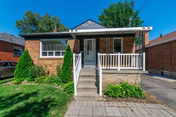 159 North Carson St, Toronto