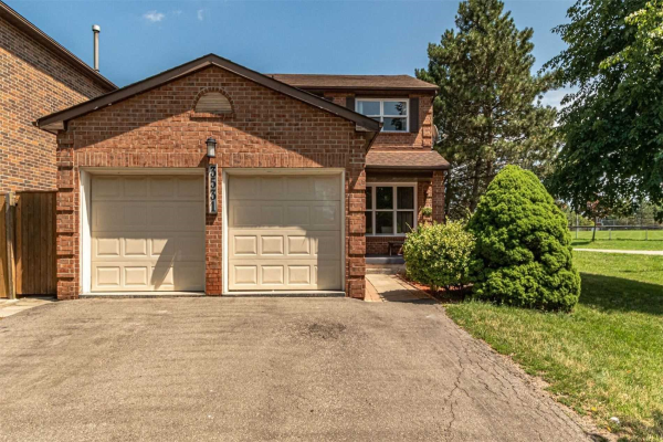 3531 Kelso Cres, Mississauga