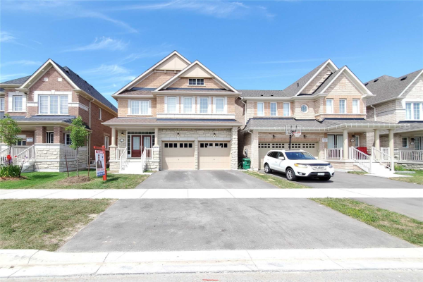 146 Newhouse Blvd, Caledon