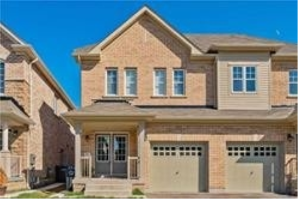 41 Yardley Cres, Brampton