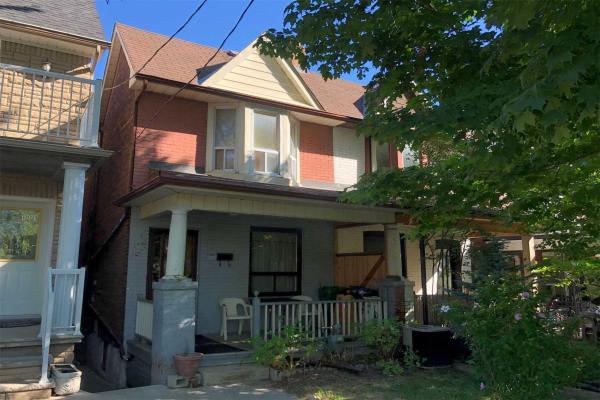 112 Pendrith St, Toronto