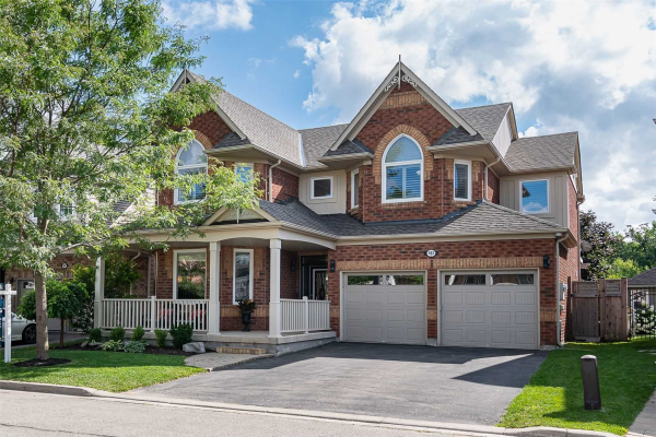 983 Coulter Way, Milton